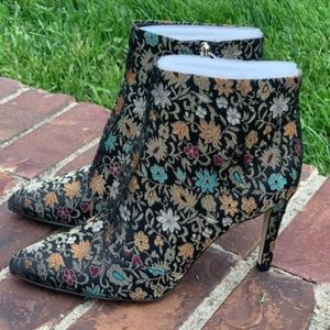 Sam edelman olette ankle boots new in box